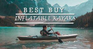 Big 5 Inflatable Kayaks