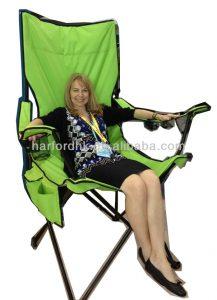Big Camping Chairs
