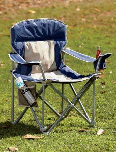 Big Man Camping Chairs