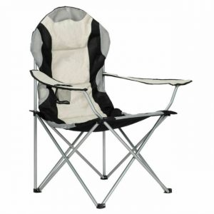 Black Camping Chairs