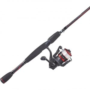 Black Max Fishing Rods