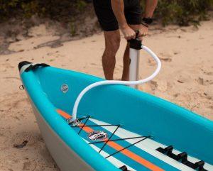 Bote Inflatable Kayaks