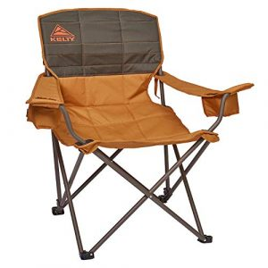 Brown Camping Chairs