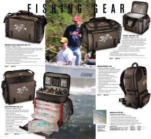 Browning Fishing Backpacks Soft Tackle Bag…