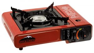 Butane Gas For Camping Stoves