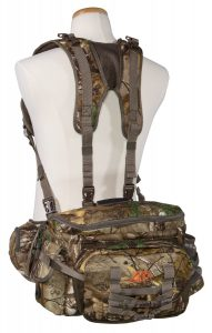 Camo Fishing Backpacks
