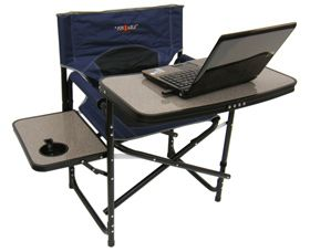 Camping Chairs And Tables