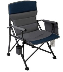 Camping Chairs For Big Guys