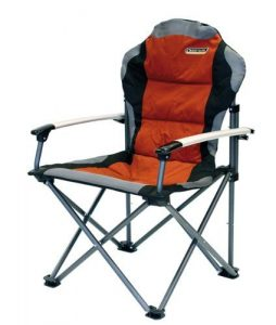 Camping Chairs For Big People