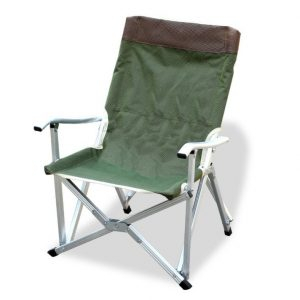 Camping Chairs For Heavyweights