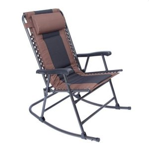 Camping Chairs That Rock