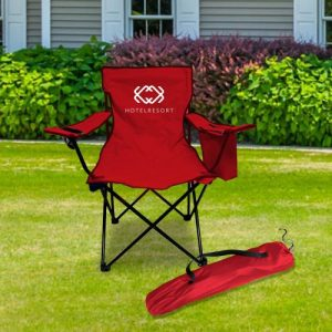 Camping Chairs With Cooler