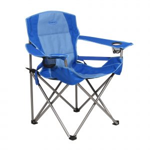 Camping Chairs With Lumbar Support