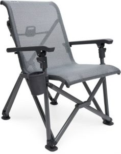 Camping Chairs With Side Tables