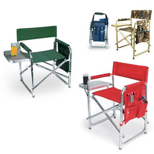 Camping Chairs With Table Attached