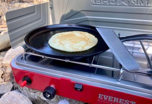 Camping Stoves And Grill Combo