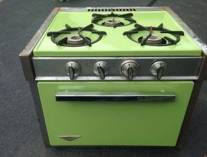 Camping Stoves And Oven Propane