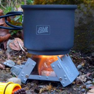 Camping Stoves Fuel