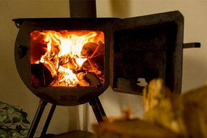 Camping Stoves Heater