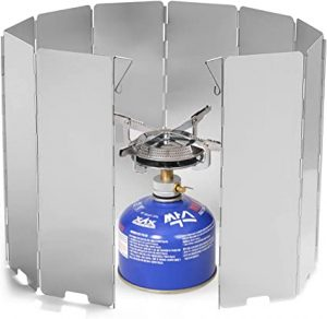 Camping Stoves Wind Guard