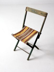 Canvas Camping Chairs Folding