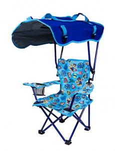 Childrens Camping Chairs