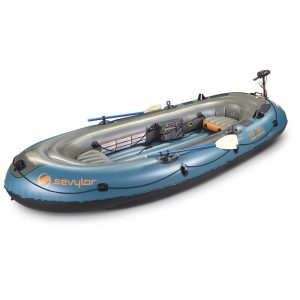 Coleman 900xs Inflatable Boats