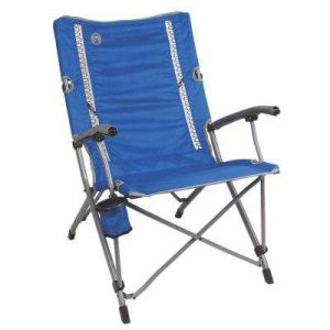 Coleman Camping Chairs With Table