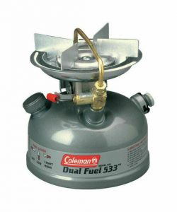 Coleman Camping Stoves Fuel