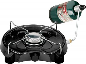 Coleman Camping Stoves Propane