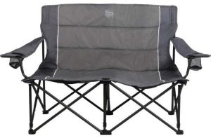 Coleman Double Camping Chairs