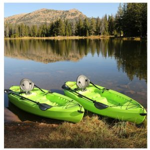 Coleman Inflatable Kayaks 2 Person