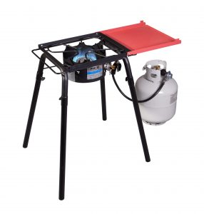 Deluxe Camping Stoves