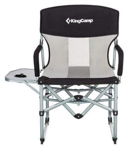 Director Camping Chairs