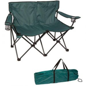 Director Style Camping Chairs