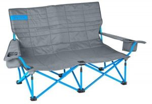 Double Seater Camping Chairs