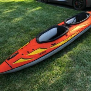Dragonfly Inflatable Kayaks