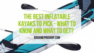 Driftsun Inflatable Kayaks