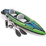 Driftsun Voyager 2 Person Inflatable Kayaks