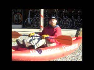 Ducky Inflatable Kayaks