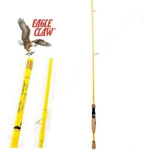 Eagle Claw Fishing Rods