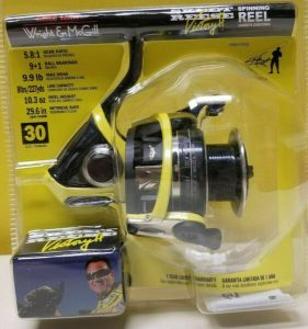 Eagle Claw Telescopic Fishing Rods