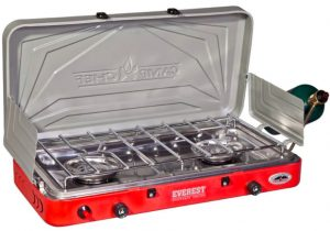 Electric Camping Stoves Top