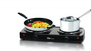 Electric Camping Stoves