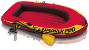 Explorer 300 Inflatable Boats