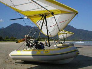 Fib Flying Inflatable Boats