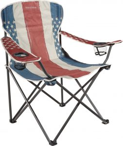 Field And Stream Camping Chairs