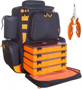 Field And Stream Fishing Backpacks