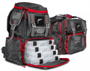 Fishing Backpacks Tackle Bag