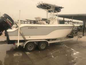 Fishing Boats for Sale in Chino…